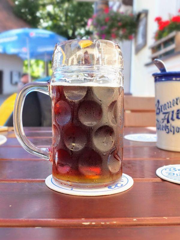 Brauerei Alt Dunkel