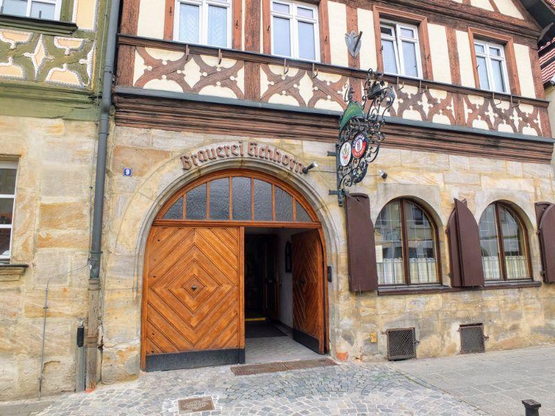 Brauerei Eichhorn