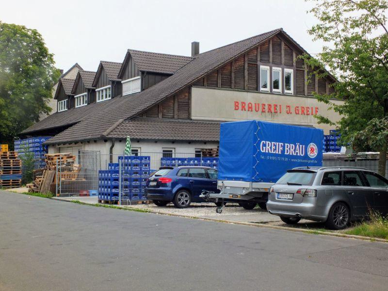 Brauerei Greif