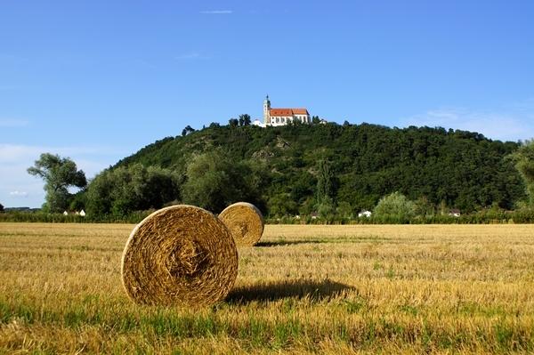 Gäuboden countryside - image by Ilona Salm