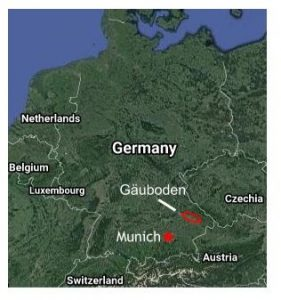 Gäuboden location