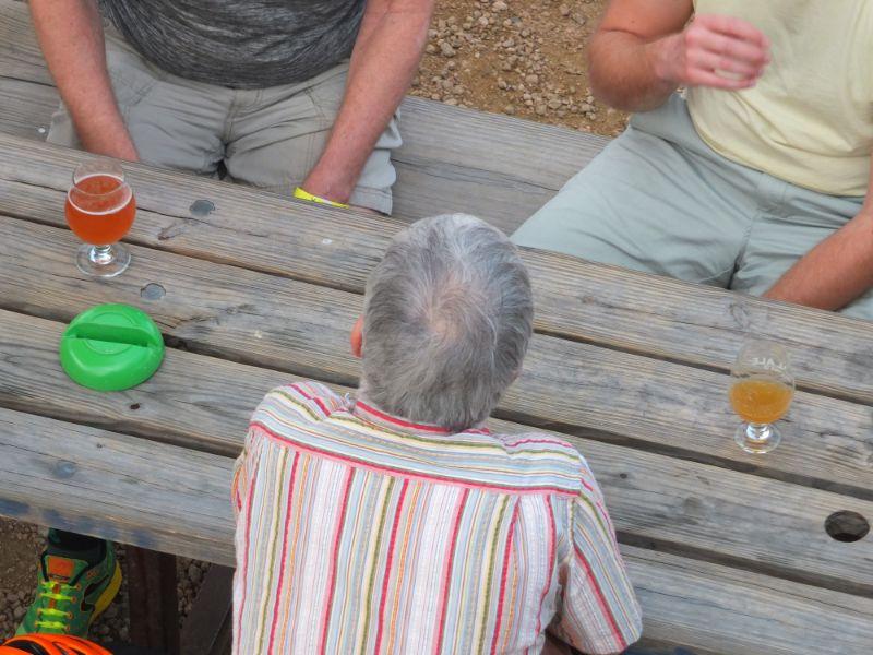 Axelrad Beer Garden, Houston, TX