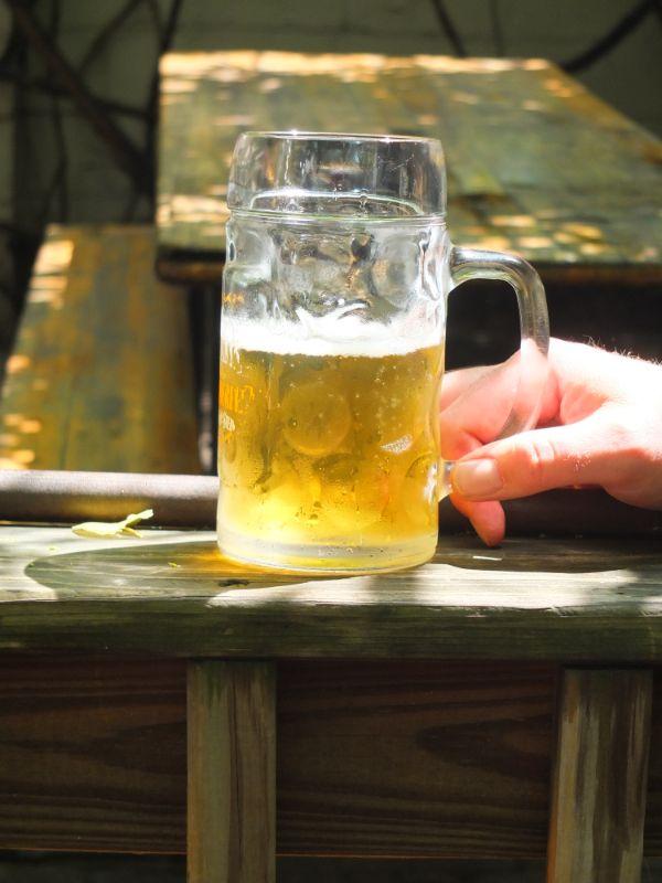 good beer