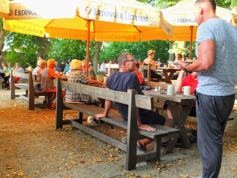 Höhnskeller, Memmelsdorf, Germany