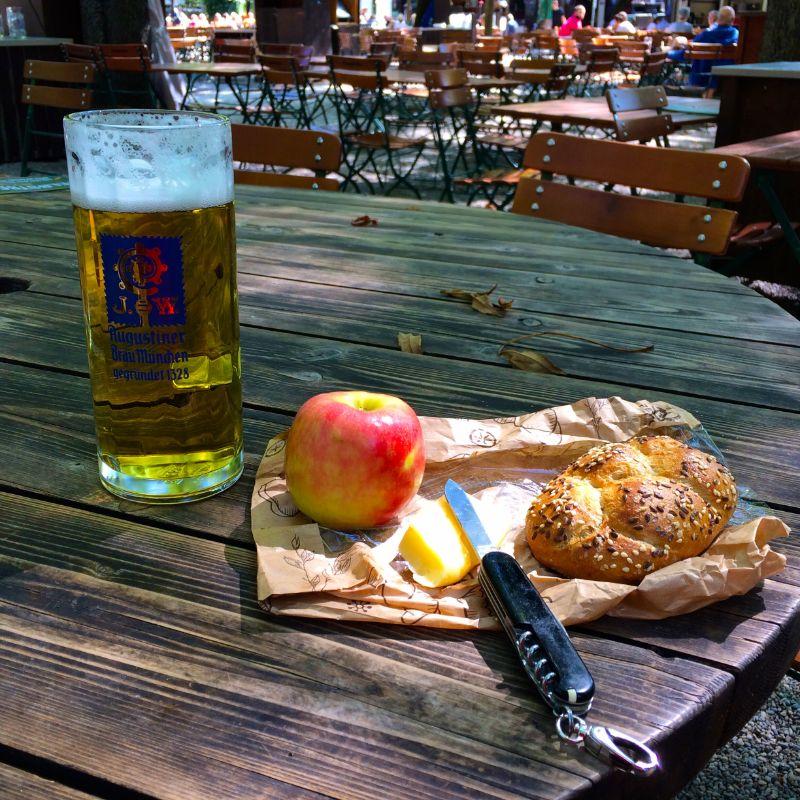 BYO lunch