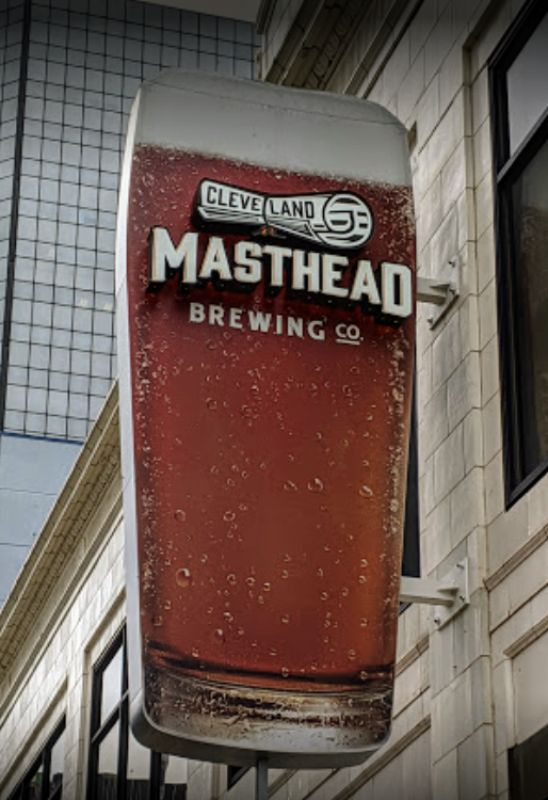 Masthead Brewing - image by Jeff Hassler
