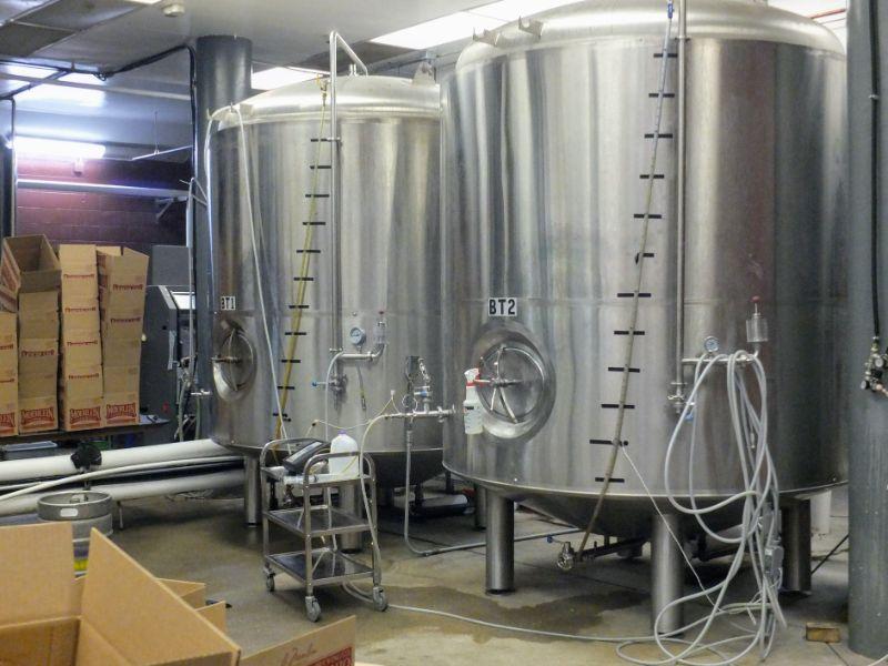 Christian Moerlein Brewery