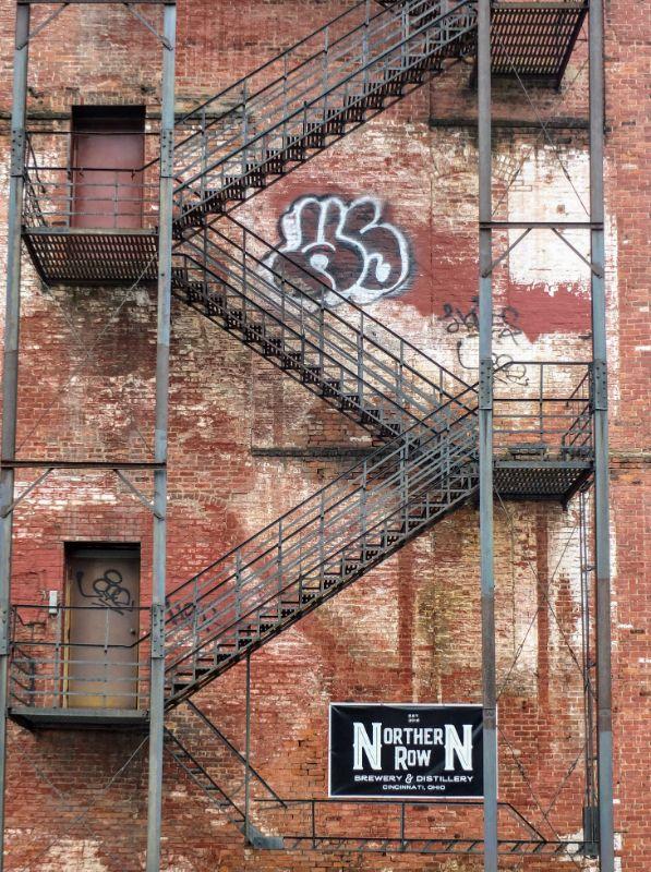 Northern Row Brewery & Distillery