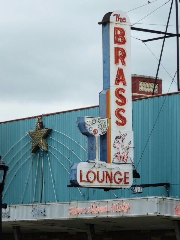 Brass Ass Lounge