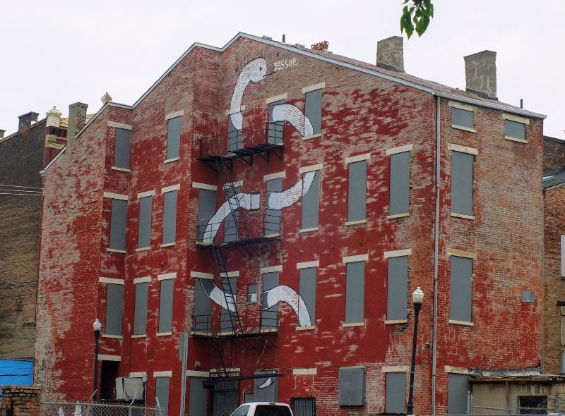 OTR building