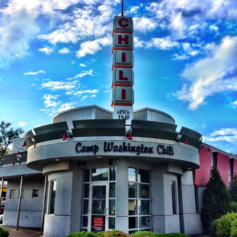 Camp Washington Chili Parlor