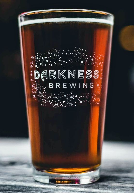 Darkness Brewing Anomaly