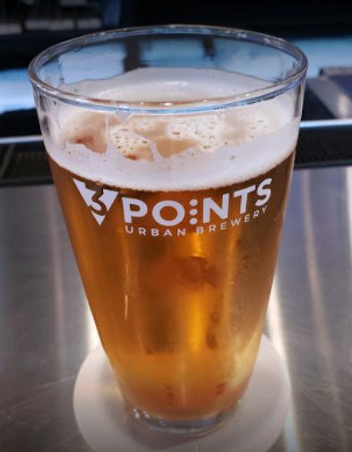 Three Points Urban Brewery