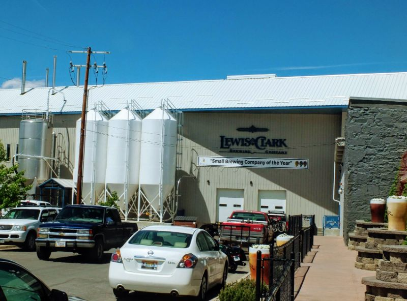 Lewis & Clark Brewing Company