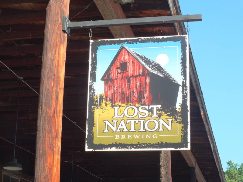 Lost Nation Brewing