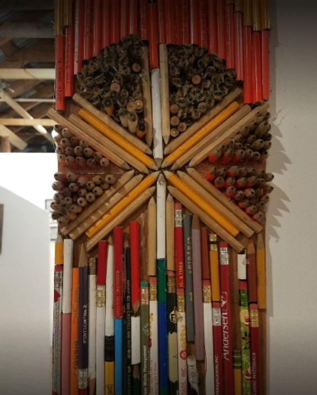part of the pencil collection