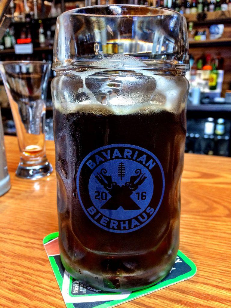 Bavarian Bierhaus Dunkel