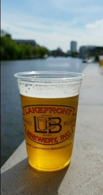 Lakefront Brew