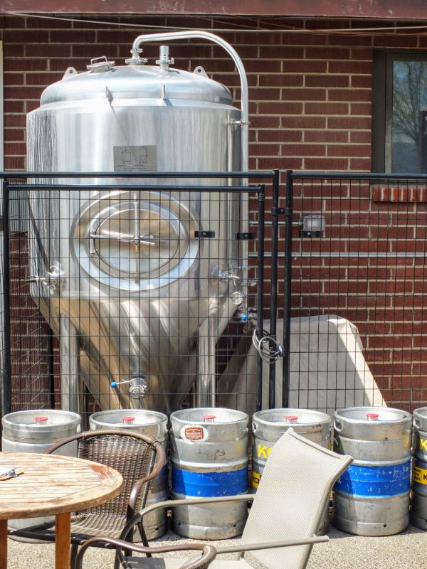 Carbondale Beer Works