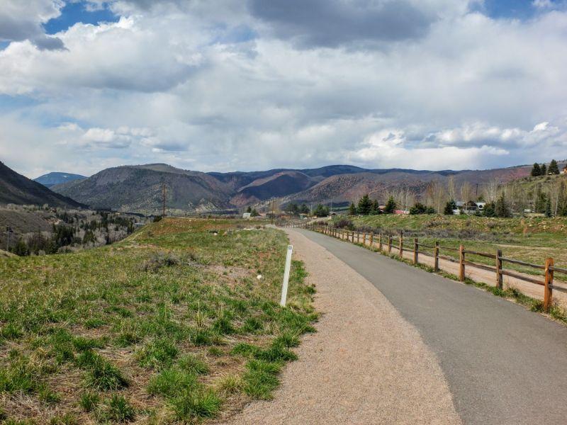 valley stretch
