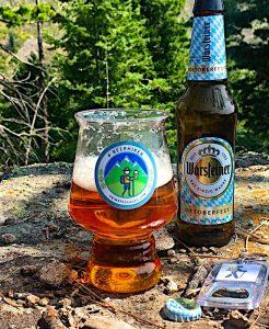 Broke Mesa Beer Hike