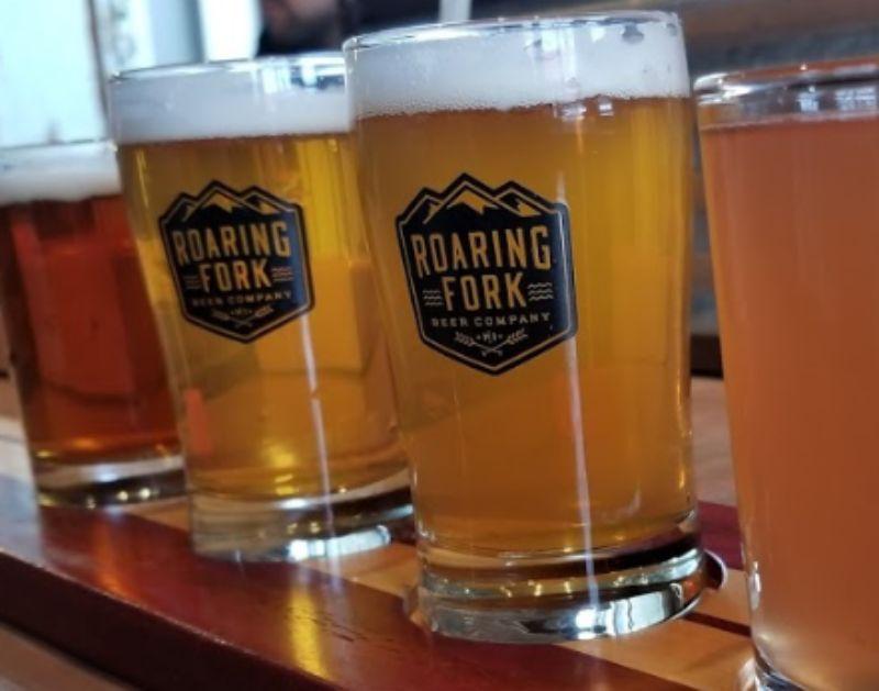Roaring Fork Brew - image by Jonathon Herrera