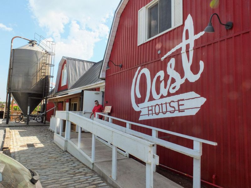 Oast House Brewing