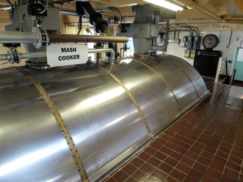 mash cooker