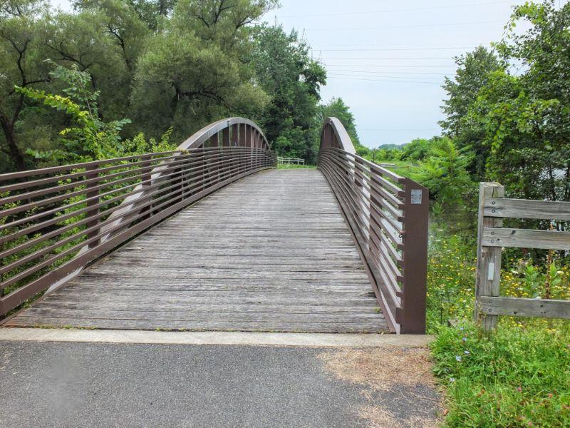 bridge along the way
