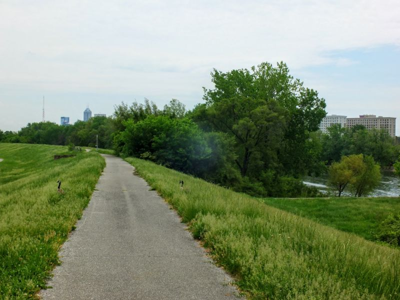 White River Greenway