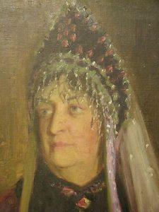 Verra Von Blumenthal
