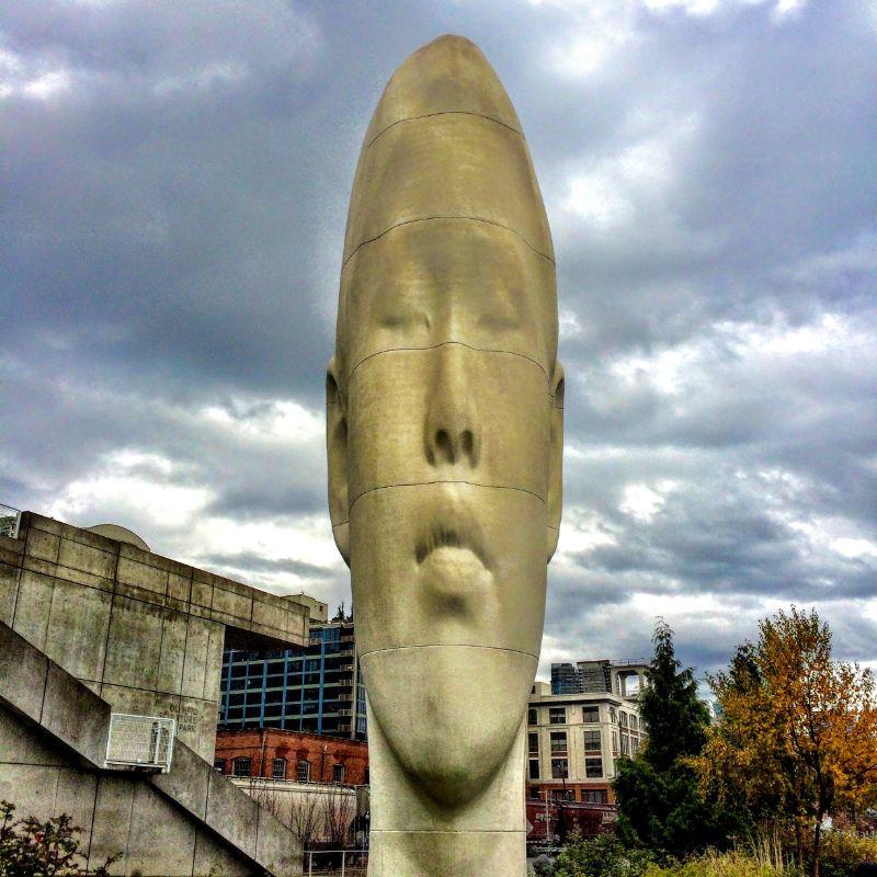 Downtown Sculpture Garden