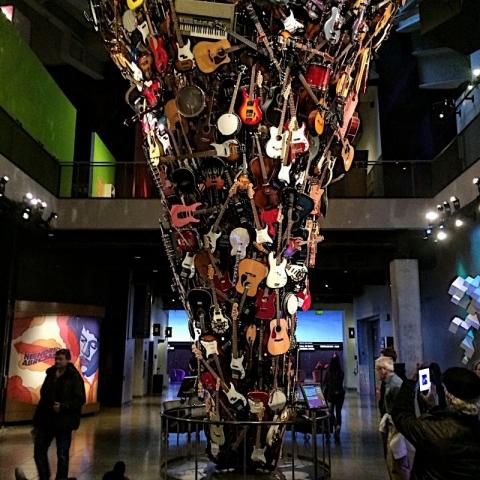 Museum of Popular Culture