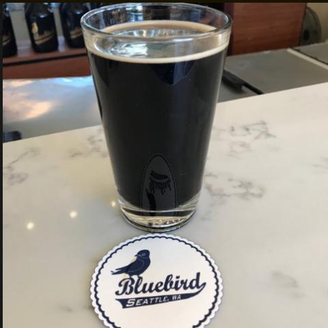 Bluebird Porter