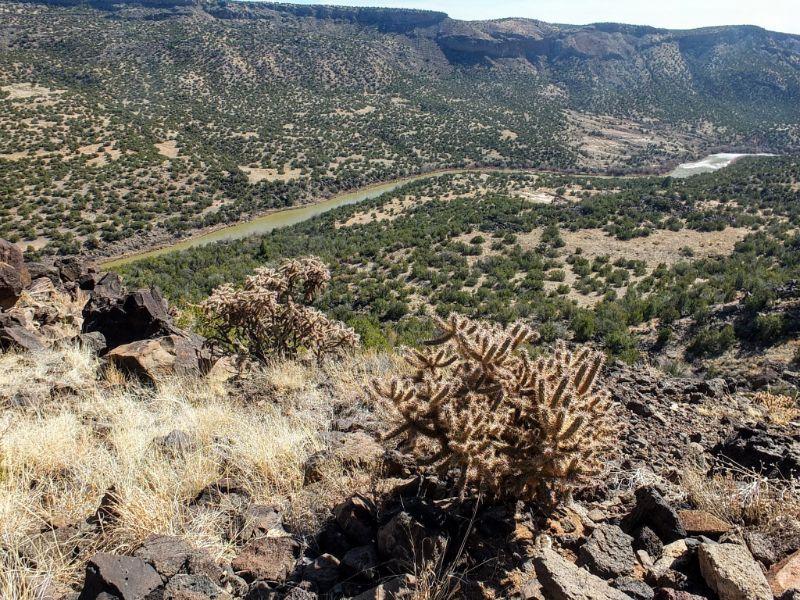White Rock Canyon