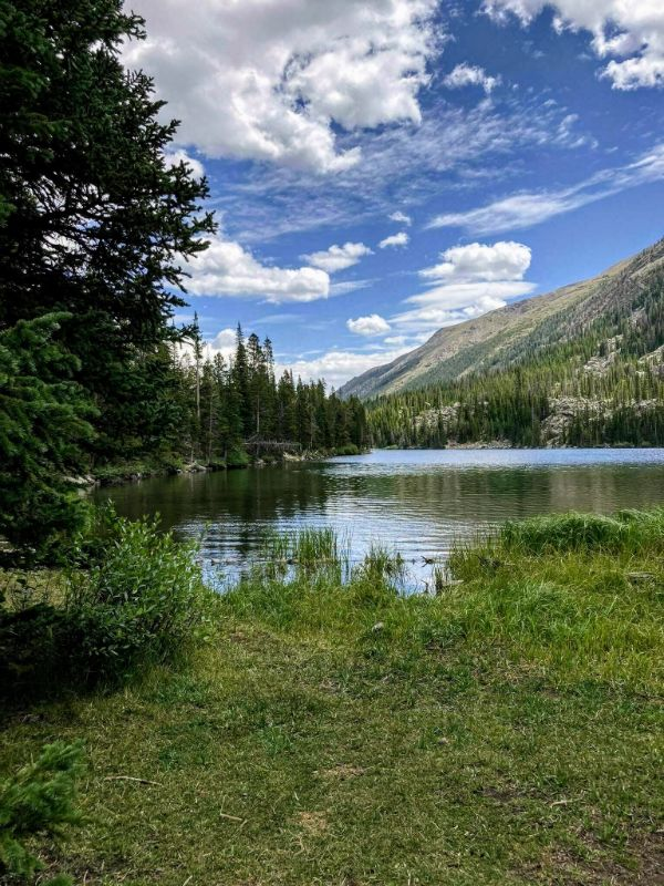 Lost Lake - image by Brooke Cicierski