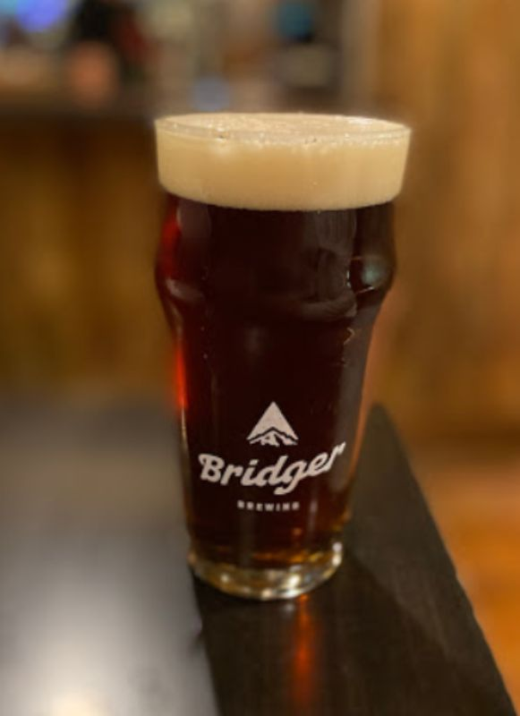 Bridger Ale - image by KC Chen