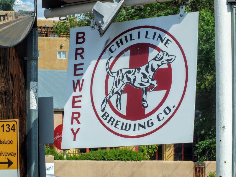 Chile Line Brewing Company