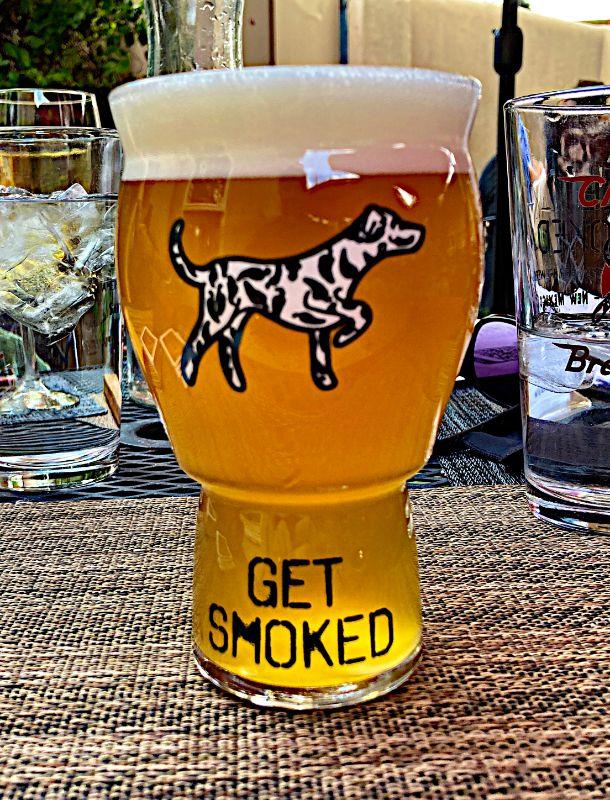Get Smoked!