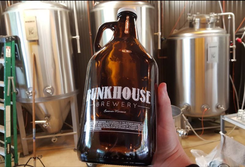 Bunkhouse Brewery - image by Jared Fraser
