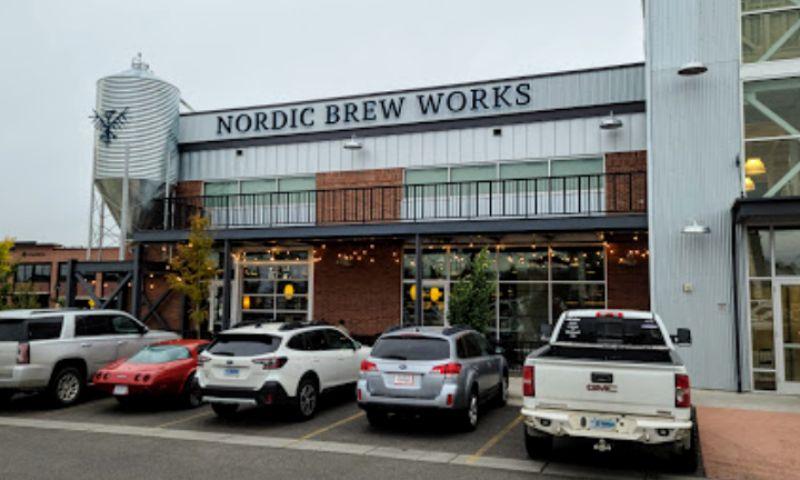Polar Brewing/Nordic Beer Works