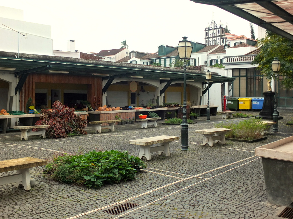 Azores Impressions - marketplace