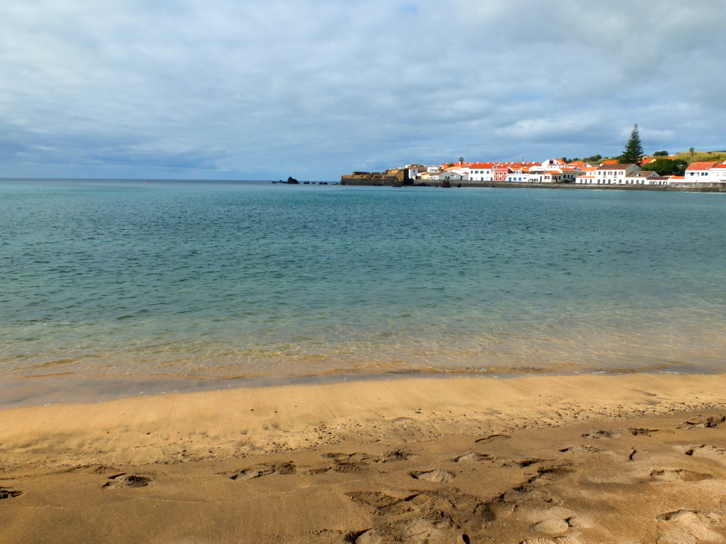 AzoresImpressions - beach