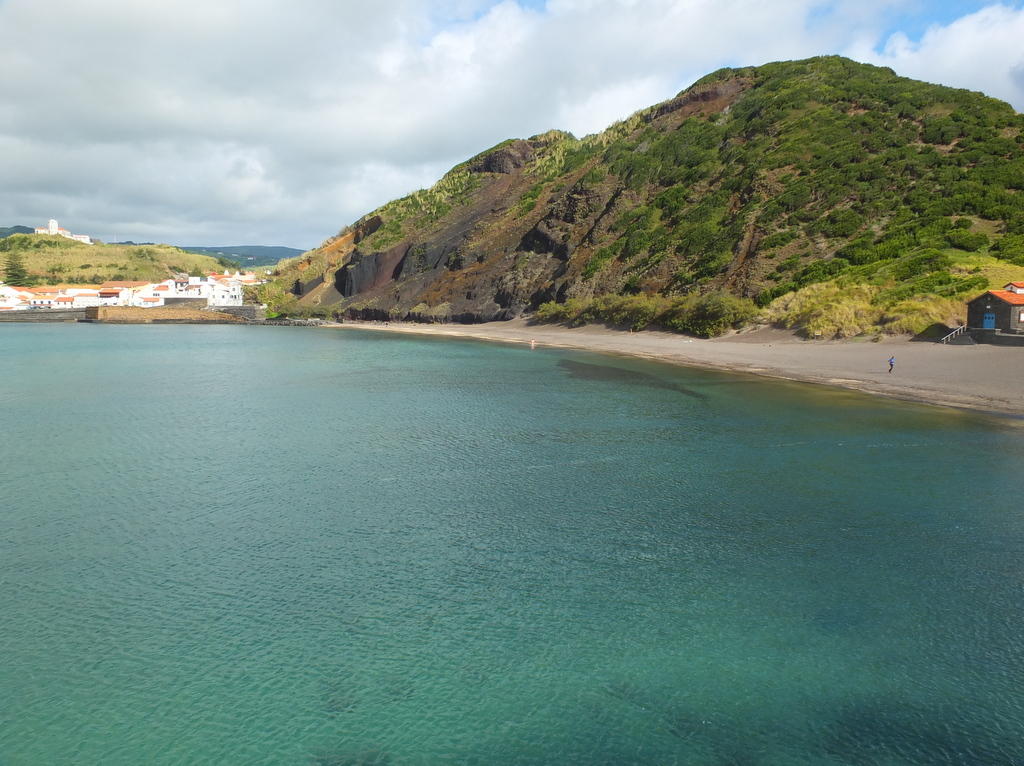 Azores Impressions - beach
