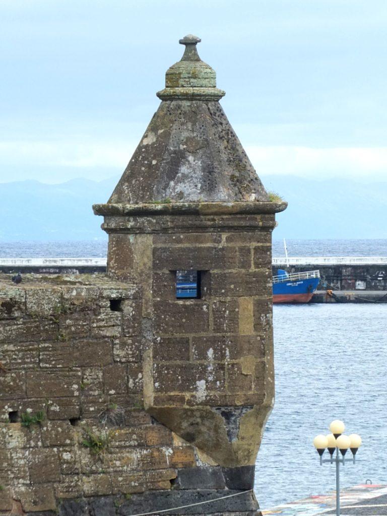 Azores Impressions - maritime history