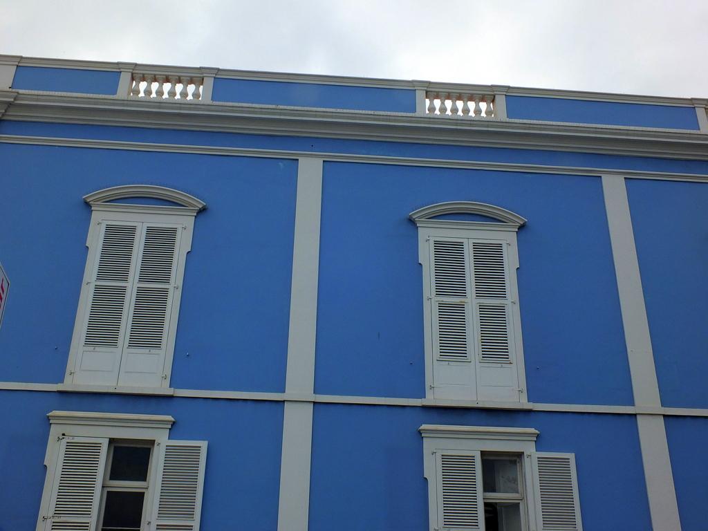 Azores Impressions - architecture