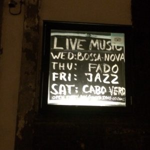 Azores Impressions - live music
