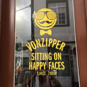 Azores Impressions - vonzipper