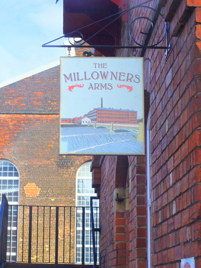 Brewing History exhibits