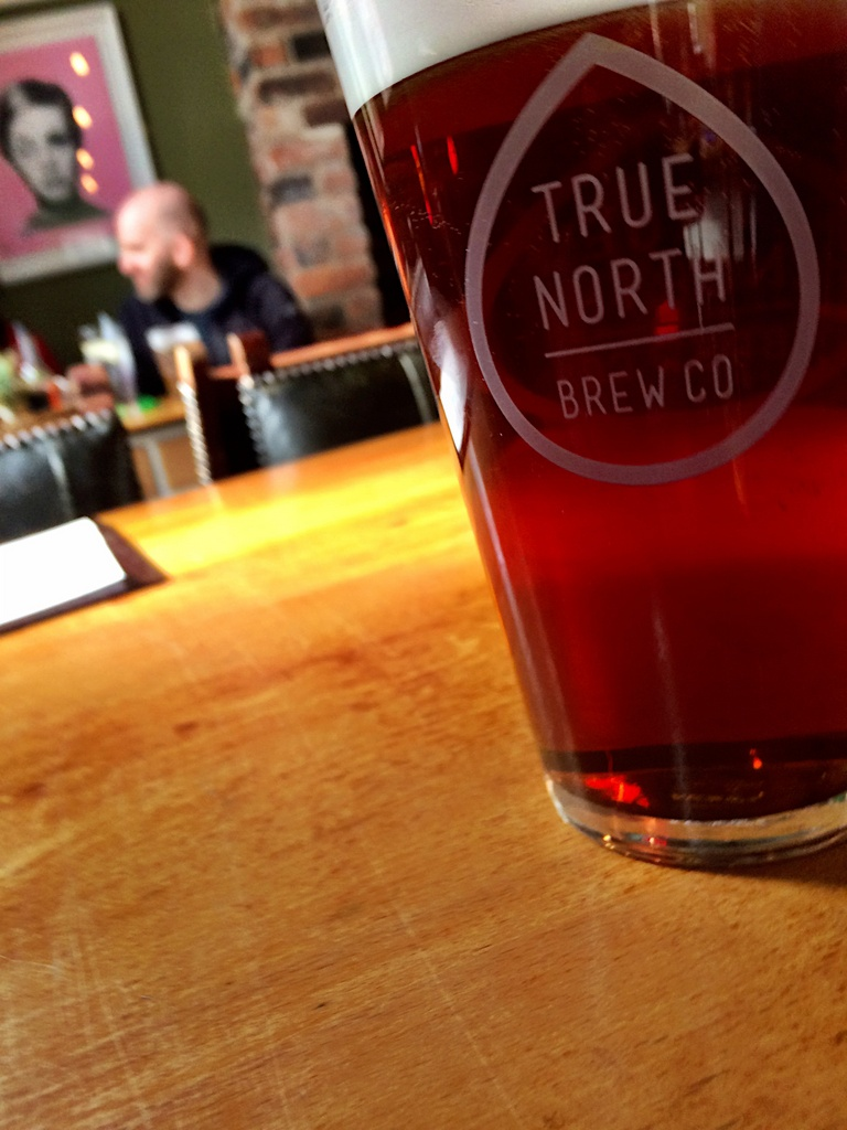 True North at the Riverside